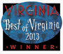 Best of Virginia 2013