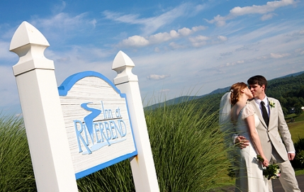 Just the Two of Us - Intimate weddings at Inn at Riverbend - Pearisburg, VA