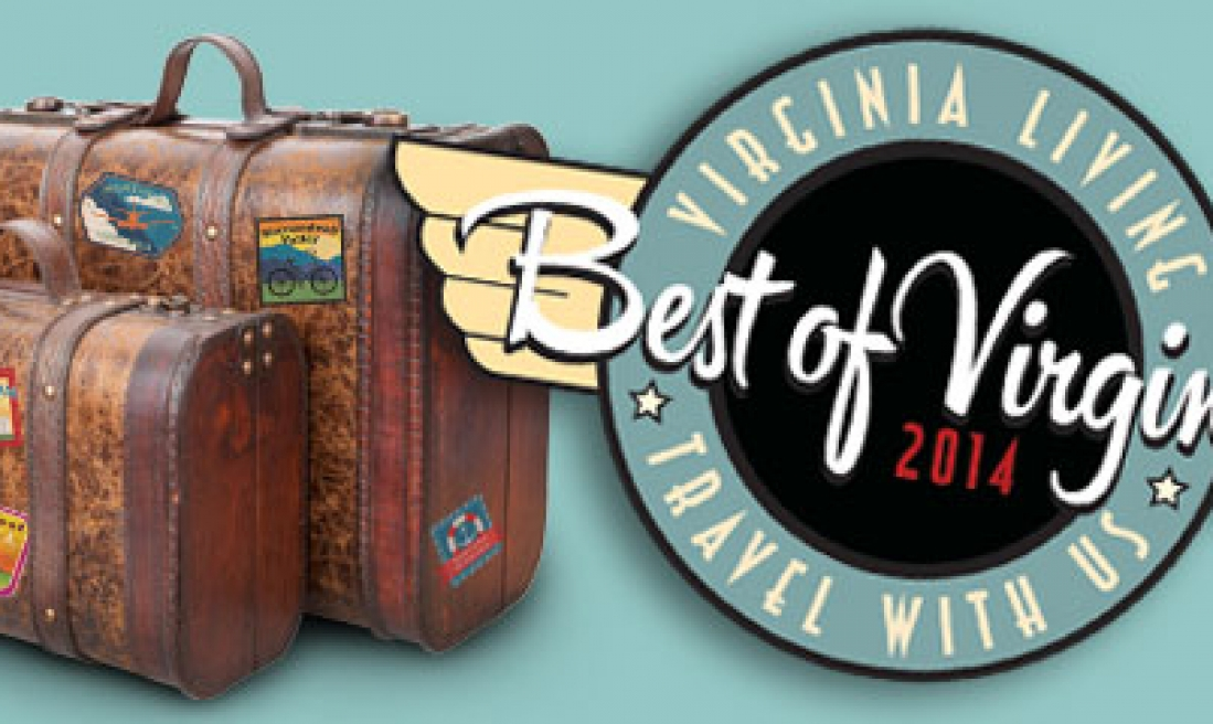 Best of Virginia 2014 - Virginia Living